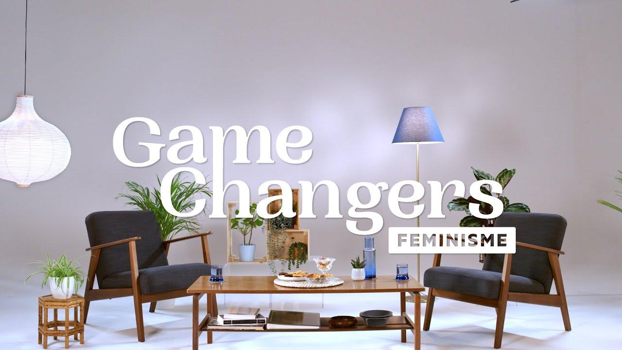 KPN | Game Changers | Feminisme