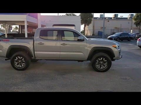 2018 Toyota Tacoma Orlando, Sanford, Kissimme, Clermont, Winter Park, FL 90967A