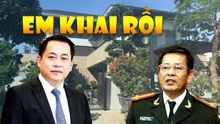 Nóng đại tá Lê Văn Tam bị tước quân tịch, khởi tố bắt giam khẩn cấp do lời khai của Vũ Nhôm