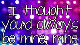 Baby by Justin Bieber Lyrics