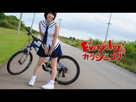 【パロディMV】Everyday、カラシニコフ / AKB48 カチューシャ グアム実弾射�