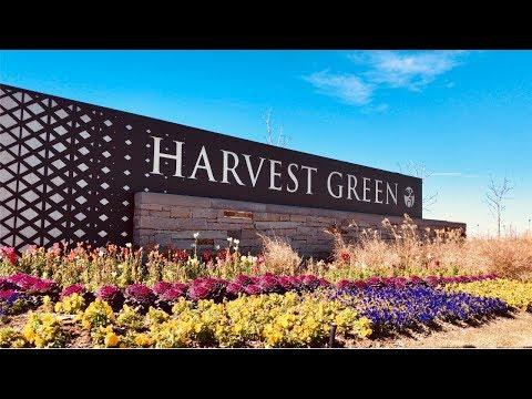 Harvest Green Agrihood In Richmond, Texas