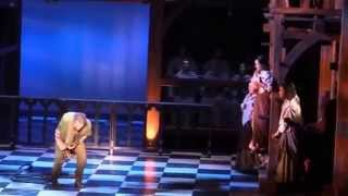 Made of Stone - Hunchback of Notre Dame (stage version)