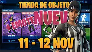* NEW * AMERICAN FOOTBALL SKINS + EMOTE | SHOP - 11 / 12 NOVEMBER 2018 | FORTNITE