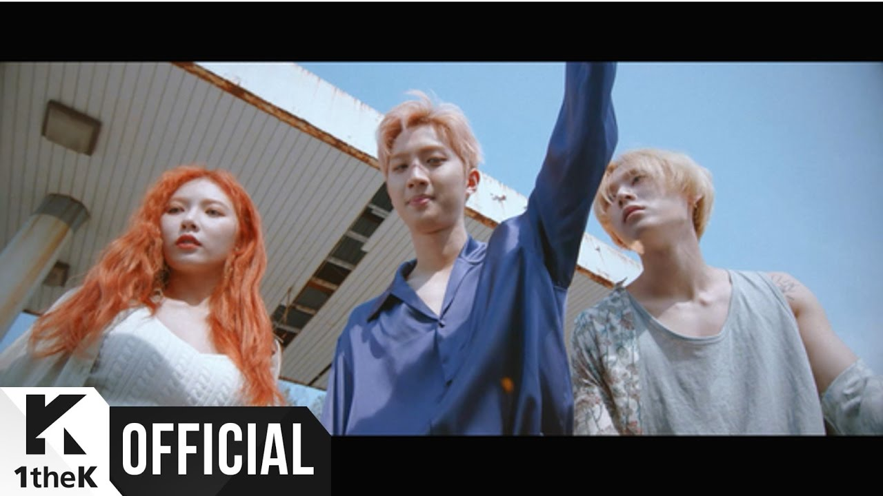 Mv Triple H 트리플 H 365 Fresh Youtube