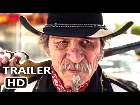 THE COMEBACK TRAIL Trailer (2020) Robert De Niro, Morgan Freeman, Tommy Lee Jones Movie