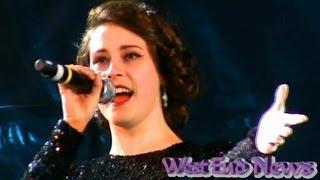 CNY 2014 | Mary Jess Sings