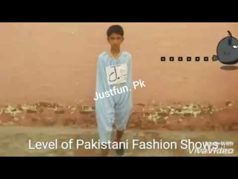 Fashion ka he yeh jalwa song funny