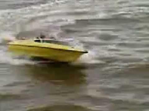 Dateline Speedboat with 55hp yamaha