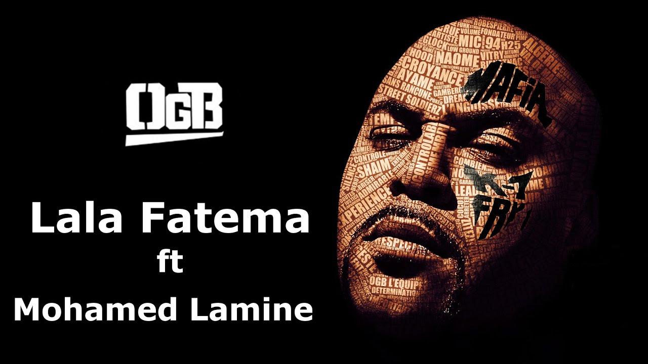 FATIMA MP3 TÉLÉCHARGER GRATUIT MOHAMED LALA LAMINE