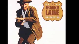 Don't Fence Me In.  Frankie Laine. 1982.