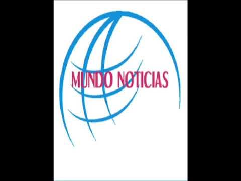 Entrevista en mundo noticias  -Radio Internacional Canarias - España
