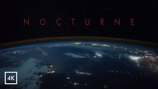 Nocturne - Earth at Night [ 4k ]