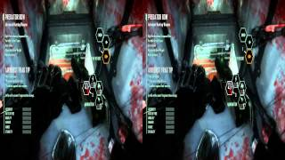 Crysis 3 FULL HD 3D Gameplay!