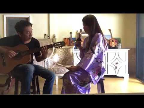 Koi Ni Ochite - Akiko Kobayashi (cover)
