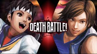 Updated Death Battle Suggestions