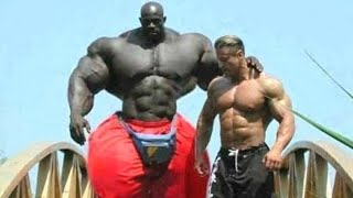 15 Biggest Bodybuilders To Ever Walk This Earth