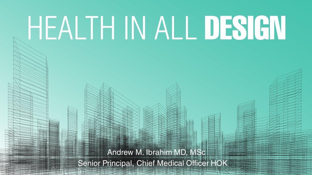 Health in All Design