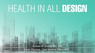 Health in All Design