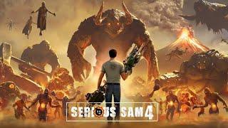 Serious Sam 4 - A Classic Returns Cinematic Trailer (August 2020)