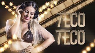 Walkyria Santos - Teco Teco - Clipe Oficial