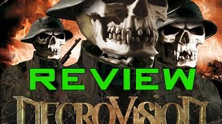 Cheap PC Games: NecroVision Review