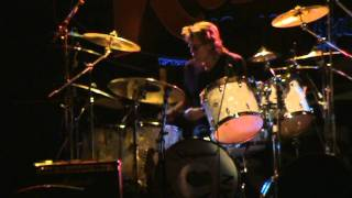Bev Bevan - Let There Be Drums @ The Robin  2 (10/11/11)
