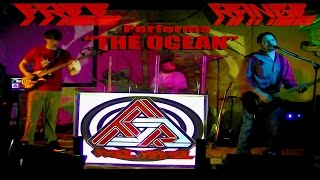 The Ocean (Cover) - FREE RANGE