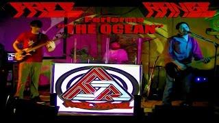 The Ocean (Cover) - FREE RANGE
