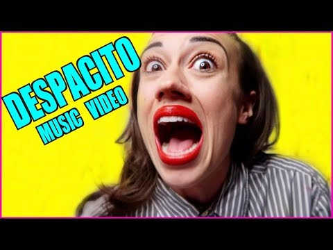 DESPACITO - Miranda Sings Cover