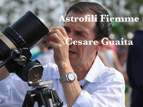 Astrofili Fiemme - La Missione Rosetta - Cesare Guaita 2015
