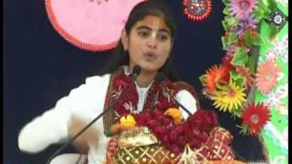 Sadhvi Chitralekha Deviji - Day 1 of 7 Shrimad Bhagwat Katha - Part 14 of 27