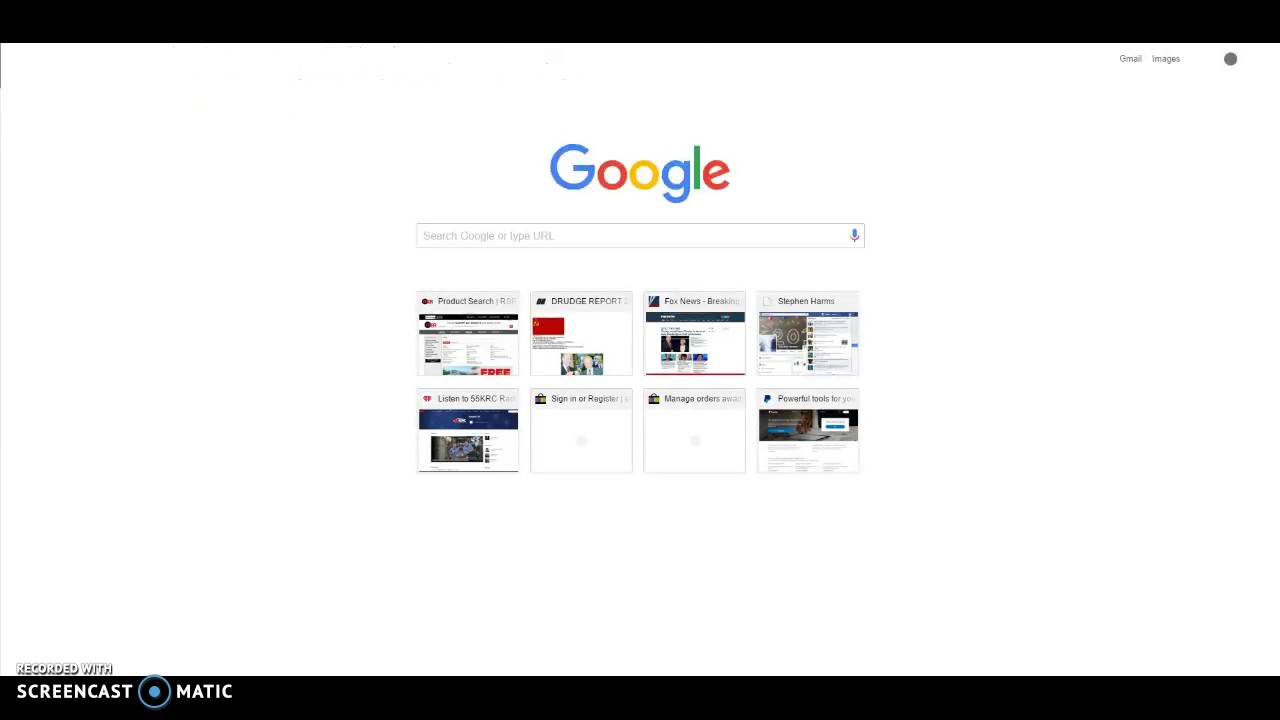 Create Home Page & Set as Static Front Page - YouTube