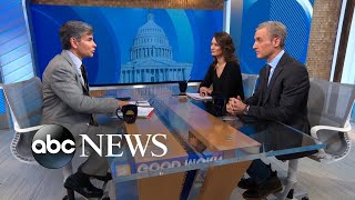 Dems release depositions ahead of public impeachment hearings l ABC News