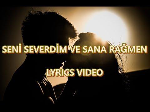Seni Severdim ve Sana Rağmen-Lyrics(Yıldız Usmanova ft. Yaşar)
