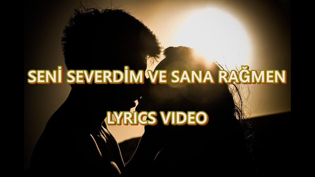 Seni Severdim Ve Sana Ragmen Lyrics Yildiz Usmanova Ft Yasar Youtube