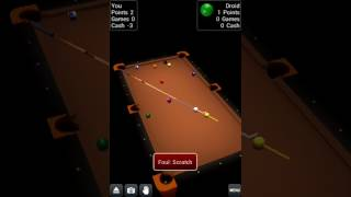 Pool Break Pro 3D Gameplay Android