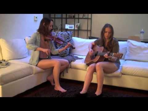 Cover Game of Thrones На скрипке и гитаре