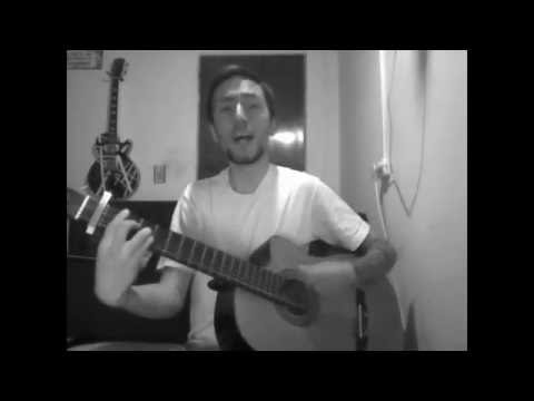Better Man - Robbie Williams cover