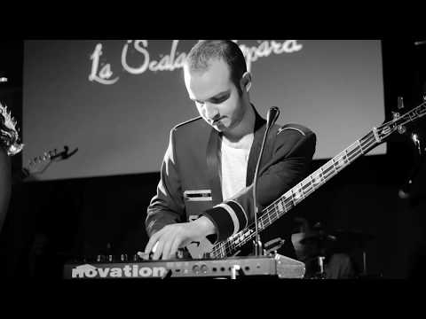 La Scala Shepard • Cattivo (LIVE @Wishlist Club)