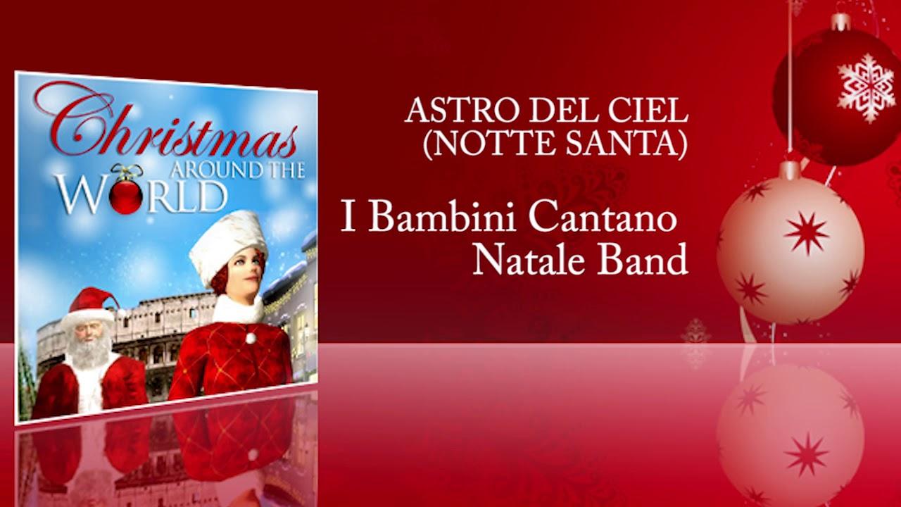 Amico Stella Canzone Di Natale.Le Canzoni Di Natale