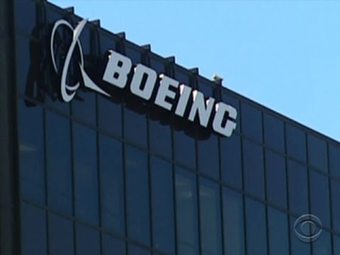 Boeing accused of using scare tactics for concessions