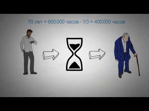 Вопрос: Как разумно использовать свое время?