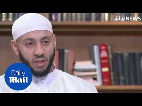 'Almost expected': 'Hero imam' Mohammed Mahmoud on Finsbury Park attack