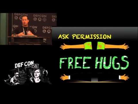 DEF CON 23 - Panel - DEF CON 101: The Panel