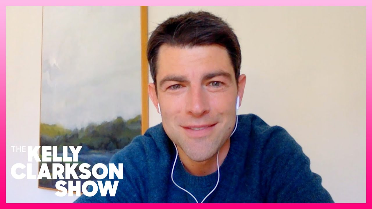 Max Greenfield Almost Quit Acting Before 'New Girl' Role