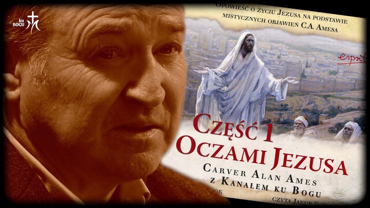 Download PREMIERA: A. C. Ames: Oczami Jezusa. Część 1/3