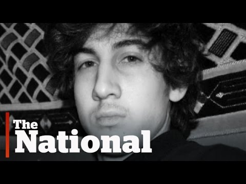 Boston Marathon Bomber Dzhokhar Tsarnaev Gets Death Penalty