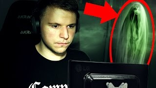 MY HOUSE IS HAUNTED?!