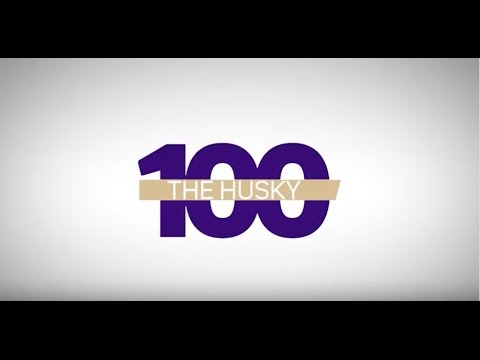 2017 Husky 100 – University of Washington